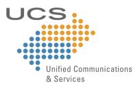 UCS Logo